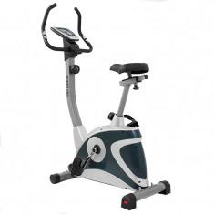 Bicicleta magnetica Hiton Spider VB5 - Bicicleta fitness Sportmann, Bicicleta verticala magnetica, Max. 120