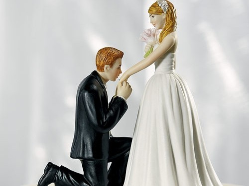 Figurina tort Sarut ws_9084