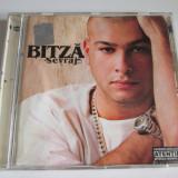 Rar! Cd Hip Hop Bitza-albumul Sevraj 2004 - Muzica Hip Hop