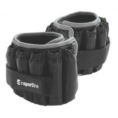 Saculeti cu greutati inSPORTline Ankler X 2x2, 25 kg, Sub 5