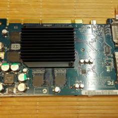 Placa Video Apple PowerMac G5 Nvidia FX5200 64MB AGP (13567) - Placa video PC
