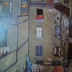 LASCAR VOREL-VALENTIN CIUCA, 1982 - Carte Istoria artei