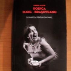 DISPARITIA STATUII DIN PARC de RODICA OJOG BRASOVEANU - Roman