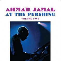 Ahmed Jamal - At the Pershing Vol.2 ( 1 CD ) - Muzica Jazz