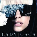 Lady Gaga - Fame -Ltd- ( 1 CD )