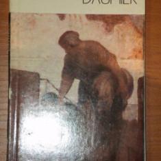 DAUMIER- DUMITRU DANCU - Carte Istoria artei