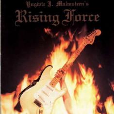 Yngwie Malmsteen - Rising Force -Hq- ( 1 VINYL ) - Muzica Rock