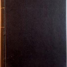 PROVERBELE ROMANILOR DIN ROMANIA, BASARABIA, BUCOVINA, UNGARIA, ISTRIA SI MACEDONIA de IULIU A. ZANNE, VOL IX 1901 - Carte veche