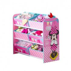 Suport depozitare Minnie Worlds Apart - Dulap copii