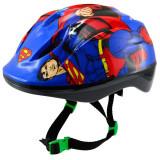 Casca Superman Nordic Hoj - Bicicleta copii