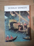 SCOALA SIENEZA de MANOLE NEAGOE , 1989