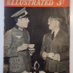 ILLUSTRATED, 17 FEBRUARY 1940