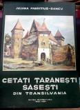 Cetati taranesti sasesti din Transilvania, SIBIU 1980