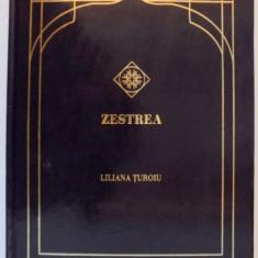 ZESTREA ART AND COSTUME ALBUM THE DOWRY de LILIANA TUROIU, 2015 - Carte Fabule