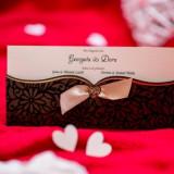 Invitatie Nunta 5462 - Invitatii nunta