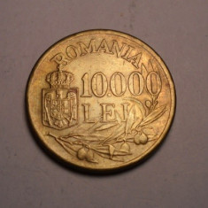 10000 lei 1947 - Moneda Romania