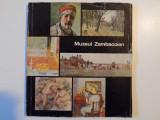 MUZEUL ZAMBACCIAN- PICTURA - RADU BOGDAN, BUC. 1966