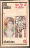 Edith Wharton-New York-ul de altadata