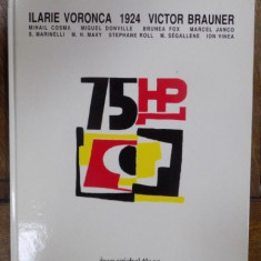 Reprint 75 HP, Edition Jean-Michel Place 1993