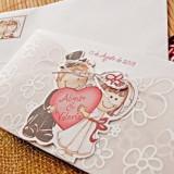 Invitatie nunta Inimioara 32706 - Invitatii nunta