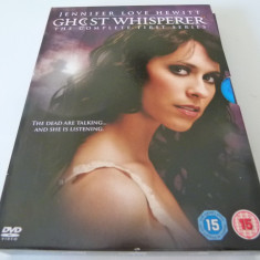 Chost Whisperer - first season, DVD, Drama, Altele