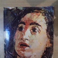 CIUCURENCU, EXPOZITIA RETROSPECTIVA, APRILIE-MAI 1964, SALA DALLES - Carte Istoria artei
