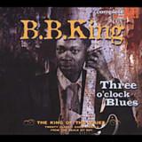 B.B. King - Three O Clock Blues ( 1 VINYL )