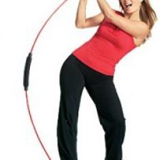 Bara flexibila InSPORTline - Extensor Fitness