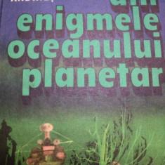 DIN ENIGMELE OCEANULUI PLANETAR-MIHAI GHEORGHE ANDRIES - Carte Biologie