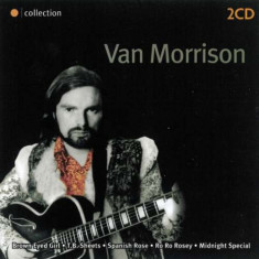 Van Morrison - Collection ( 2 CD ) - Muzica Pop