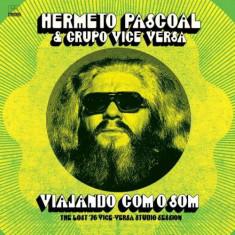 Sabrina Malheiros - Clareia -Hq- ( 1 VINYL ) - Muzica Ambientala