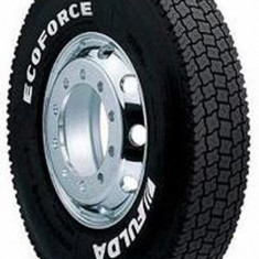 Anvelope Camion 315/80R22.5 156L154M ECOFORCE2 - FULDA - Anvelope autoutilitare