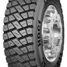Anvelope Camion 315/80R22.5 156/150K HDC1 - CONTINENTAL - Anvelope autoutilitare