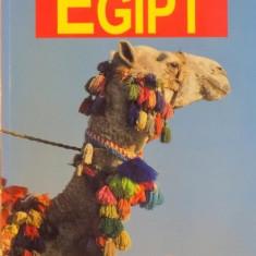 EGIPT, GHID COMPLET, ACEST GHID CUPRINDE HARTILE ORIGINALE IN LIMBA ENGLEZA 2001 - Carte Geografie