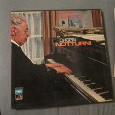 Vinil chopin mapa 2 buc marca emi ca noi - Muzica Clasica emi records