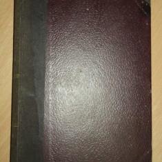 PROTOCOLUL SINODULUI ARCHIDIECESEI GRECO ORIENTALE ROMANE 1909 1911 - Carte veche