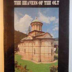 THE HEAVENS OF THE OLT, ARCHIMANDRITE BARTHOLOMEW'S SCHOLIA TO A SERIES OF PHOTOGRAPHS, 2ND EDITION de VALERIU ANANIA, 1998 - Carti Crestinism