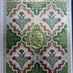 Rakoczi album Rakoczi Ferenc es Kurucai - Carte veche