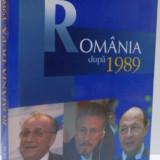 ROMANIA DUPA 1989, O ISTORIE CRONOLOGICA, 2007