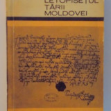 LETOPISETUL TARII MOLDOVEI de GRIGORE URECHE, EDITIA A II A, 1958 - Istorie