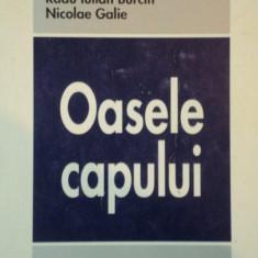 OASELE CAPULUI de LUCIAN PODOLEANU, RADU IULIAN BURCIN, NICOLAE GALIE 1999