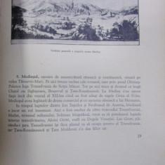 Orase si cetati din Transilvania de Mihail Popescu, 1943 - Istorie