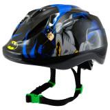 Casca Batman Nordic Hoj - Bicicleta copii