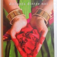 DISTANTA DINTRE NOI de JHUMPA LAHIRI , 2015