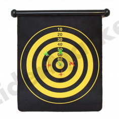 Joc darts magnetic - Dartboard