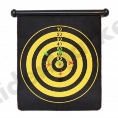 Joc darts magnetic - Dartboard
