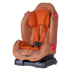 Scaun auto Santino cu Isofix Ginger Coletto - Scaun auto copii Coletto, 1-2 (9-25 kg)