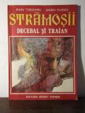 Stramosii - Decebal si Traian - Radu Theodoru/ benzi desenate de Sandu Florea, Radu Theodoru