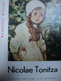 NICOLAE TONITZA-AMELIA PAVEL