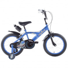 Bicicleta copii Shark 14 Schiano Kids